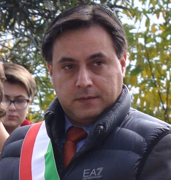Frosinone tommaso ciccone il candidato di forza italia for Il mobile frosinone