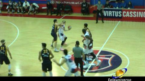 BPC Cassino basket